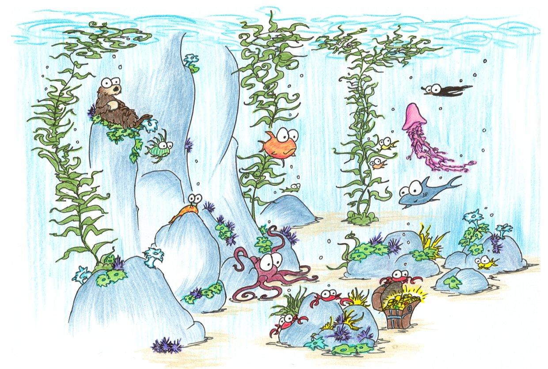 Ms J S Marine Ecology Class Beginning Biomes