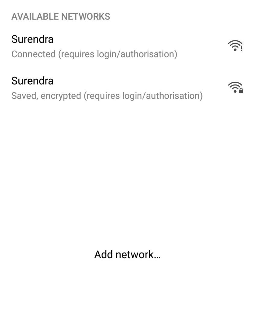 Hacking Wi-Fi using Airgeddon (Kali Linux) : BlueBlaw