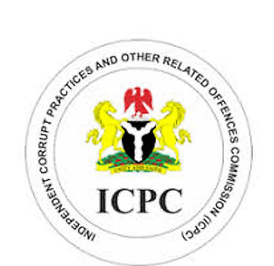 25 FRSC & VOI Officials ARRESTED BY THE ICPC.