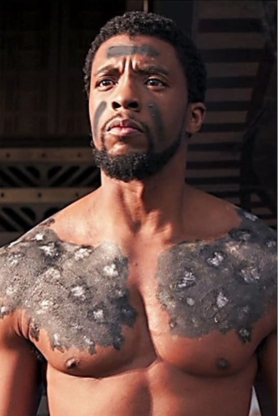 "Black Panther Star "" Chadwick Boseman "" DIES FROM COLON CANCER."