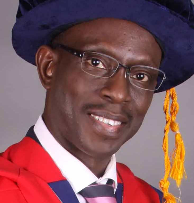 LASU STUDENTS TO RESUME IN BATCHES - VC Fagbohun