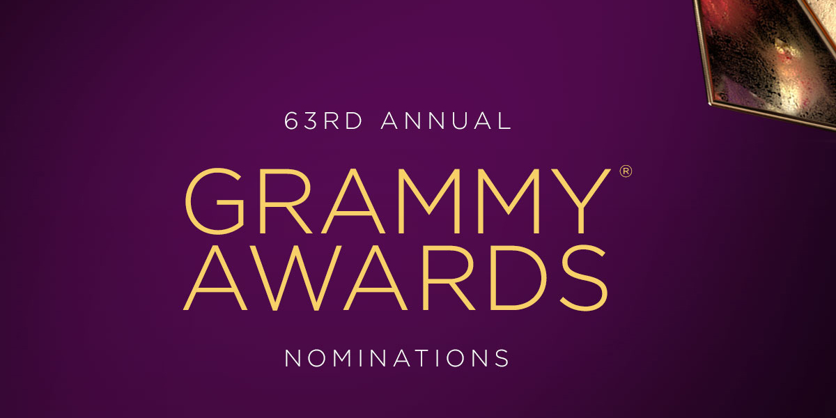#GRAMMYs 2021 Full List Of Nominees