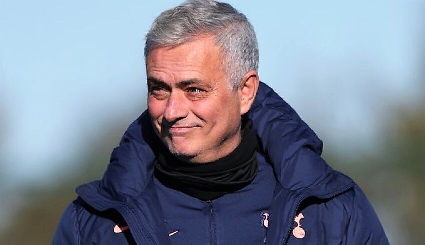Jose Mourinho UNVEILS NEW Nickname The Experienced One .