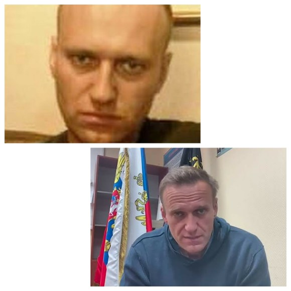 """US Warns Russia There Could Be Consequences If Russian Opposition Politician """" Alexei Navalny Dies In Jail"""