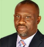 Gov. Godwin Obaseki Appoints Strong Ally Osaigbovo Iyoha as Chief of Staff .