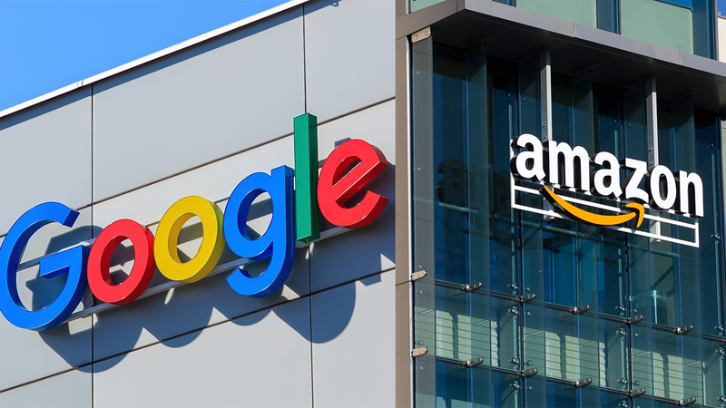 Amazon and Google Under Investigation For Retaining Companies With Fake Reviews