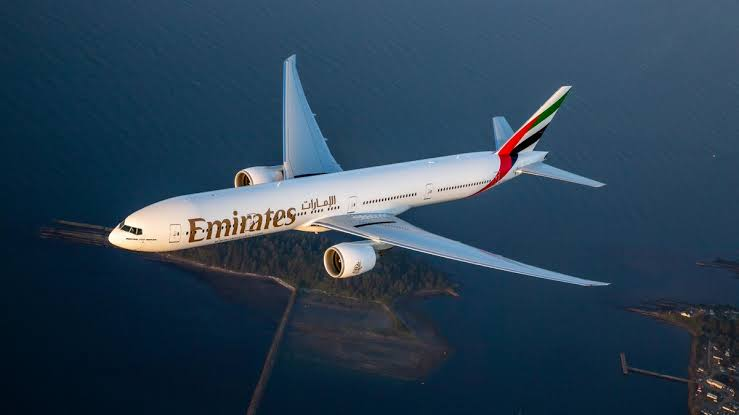 Emirate Airline Announces Flight Resumption as UAE Lifts Travel Ban On Nigeria .