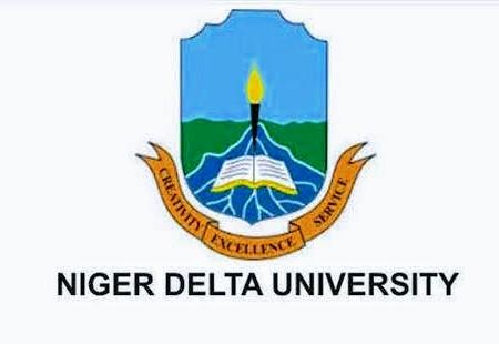 Niger Delta University Logo