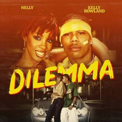 Nelly and Kelly's 2000s Hit Song Dilemma Hits 1 Billion Views On Youtube.