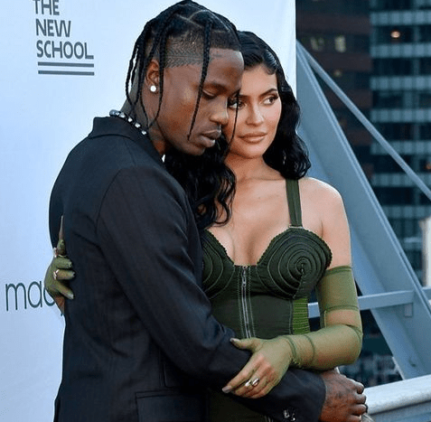 Kylie Jenner Allegedly Pregnant With Baby No.2