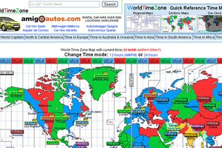 europe and asia time zones » ..:: Edi Maps ::..   Full HD Maps