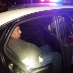 2618 splendora PD arrest 1