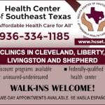 Health Center of Southeast Texas 2