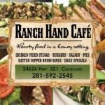 Ranch Hand ad