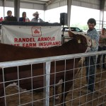 2019dayton FFA rodeo 4