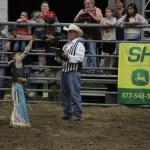 2019dayton FFA rodeo 54