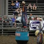 2019dayton FFA rodeo 73