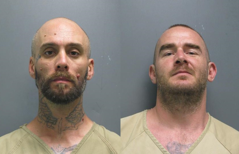 Liberty County Jail arrest report, May 6, 2019 | Bluebonnet News