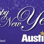 Austin Bank Happy New Year 2020