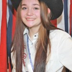 CLSDD 2021 Rodeo Queen Contest Lindsey