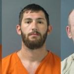 daily arrests June 18, 2018