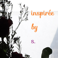 inspiree by s
