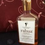 Meet the Maker - Rahua, haircare (pronounced Ra-wa)