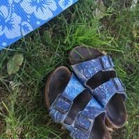 Boho Chic ✨🙏✨ Yoga Mat Sling DIY