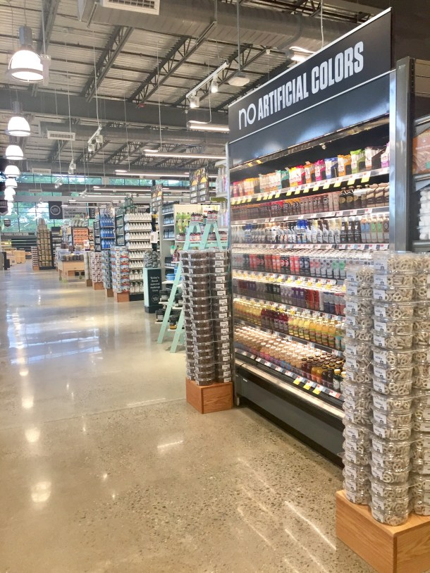 Whole Foods Sudbury Opening