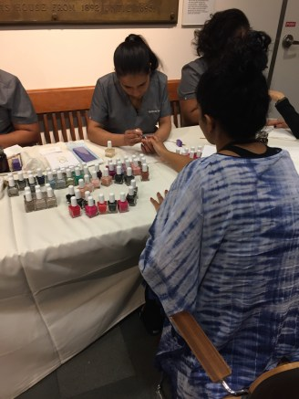 Tenoverten nail bar