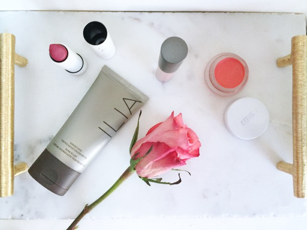 Savoring Summer - Shades of Summer with Ilia, RMS Beauty, and W.E.L.L. People