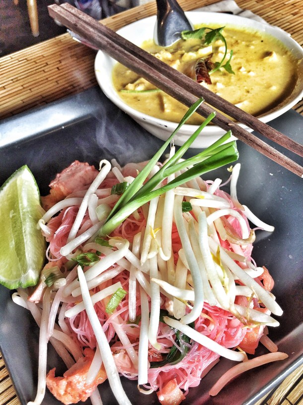 Isarn Thai Soul Kitchen