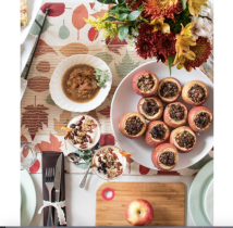 Autumn Glory Apples Press Release