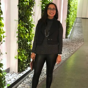 3 Reasons Why Faux Leather Leggings Don't Intimidate Me Anymore