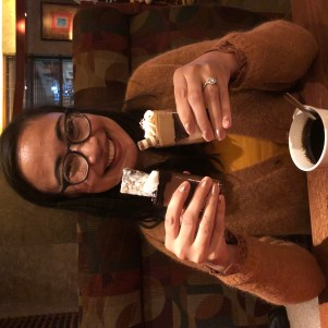 Dessert at Seasons 52 | Where the BlueBoots Go