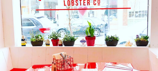 Highroller Lobster Co -The BlueBootsGo Guide to Portland, Maine