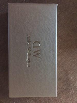 Daniel Wellington Box