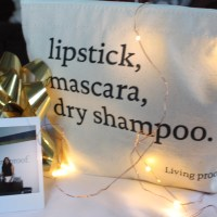 A Giveaway for the #PracticalGal with Living Proof (over $144!)