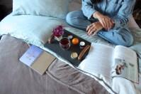 wellness tray organic bath co
