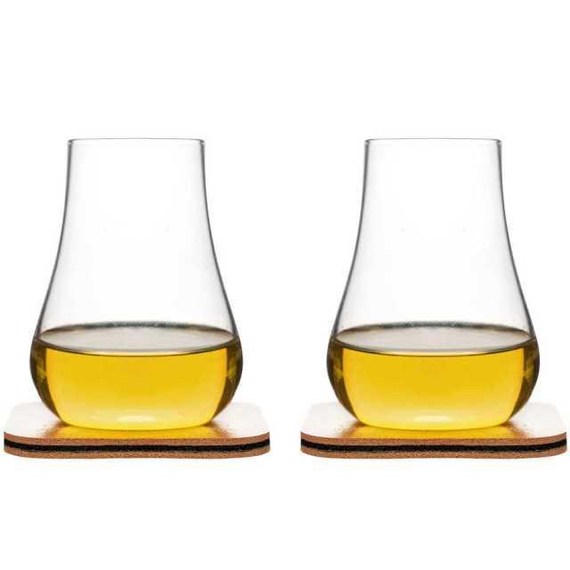 Sagaform - Whiskyprovarglas, Club (2-pack) Image