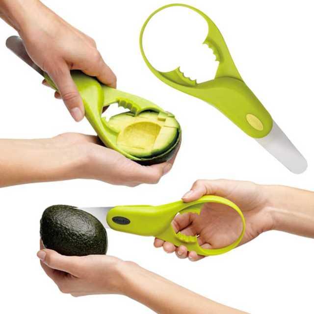 Multiverktyg för avokado - Avoquado Image