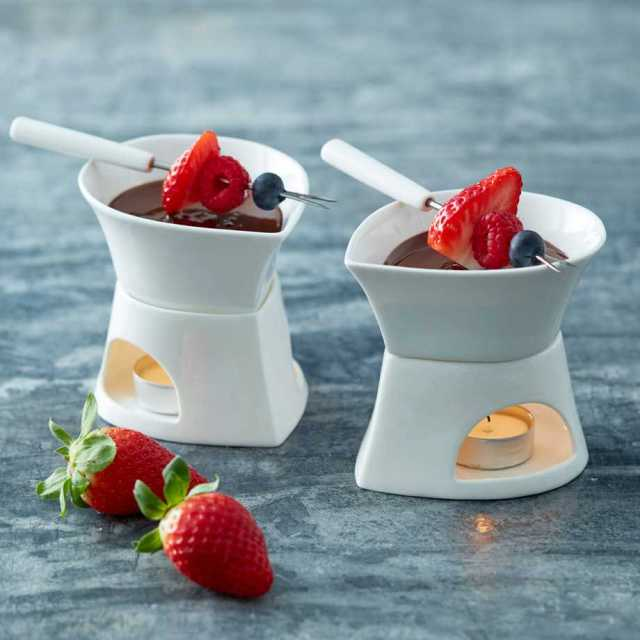 Fondue set (2-pack) Image