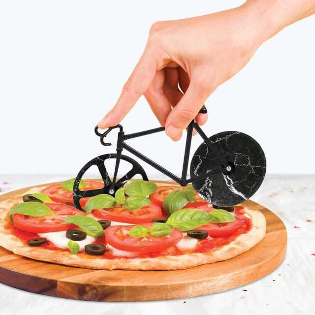 Pizzaskärare - Cykel Image