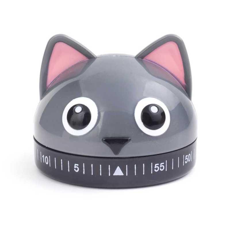 Eggtimer – Katt Image