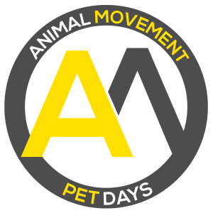 Pet Days by Animal Movement