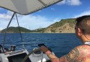 Sailing in the BVIs – Day 7: Cane Garden Bay