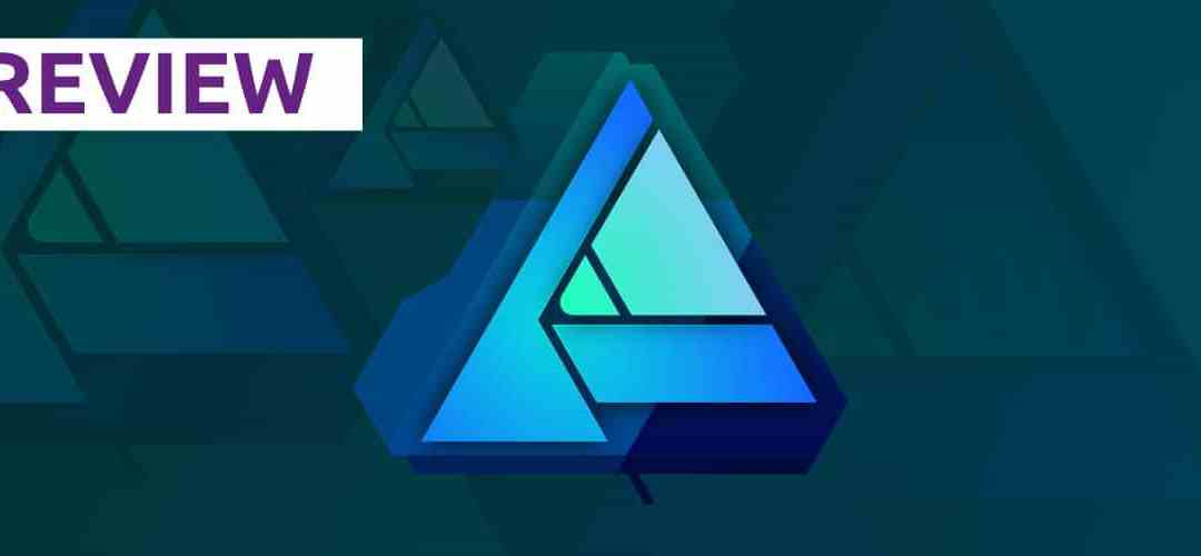 Affinity Designer – review