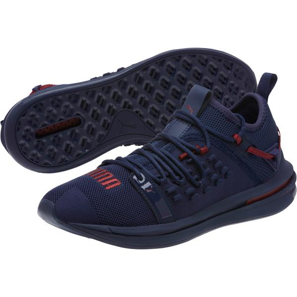 the latest ff899 fef5b Puma Ignite Limitless Sr Fusefit Running Shoes - Peacoat ...