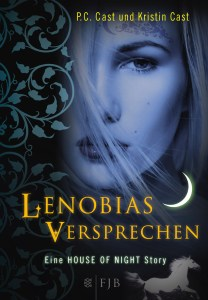 Lenobias Versprechen - P.C. Cast + Kristin Cast 192 Seiten