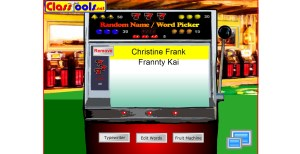 Christine Frank ist die Gewinnerin des dritten Buchpaketes
